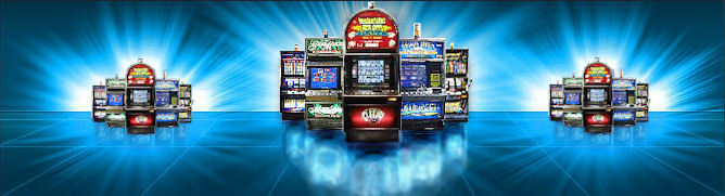Great Lakes Gaming. Slot machine sales and slot machine repairs. Cleveland, Ohio.