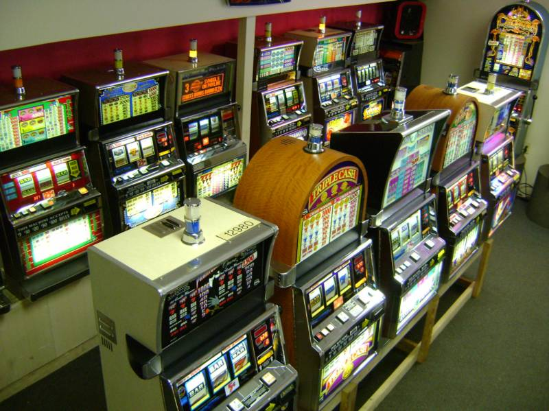 Great Lakes Gaming Showroom